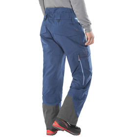 Elevenate Vallon Pants Men twilight blue